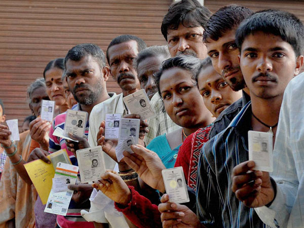Above 70 percentage poll turnout recorded in reserved constituencies