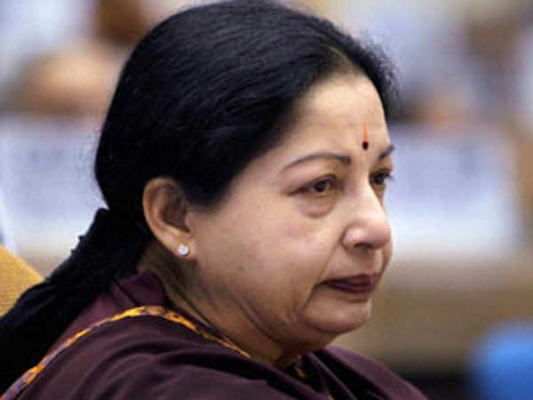 Karnataka HC's no to stay of trial against Jayalalithaa in assets case