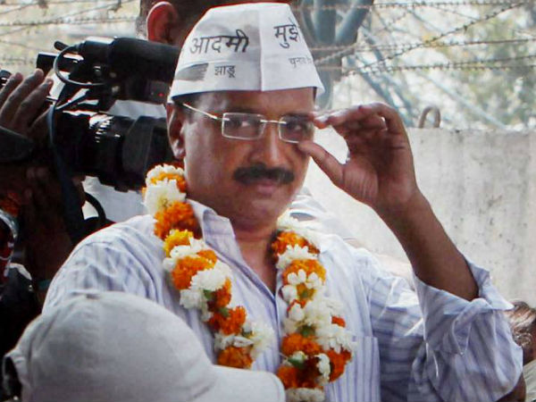 Election Results 2014: Single Seat for AAP, But Not A Complete Loss