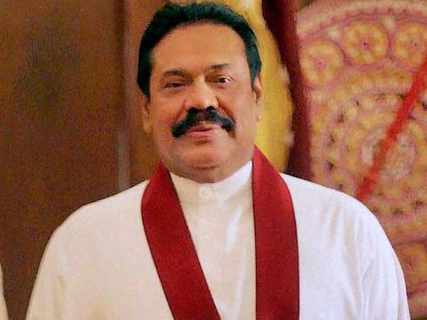 Rajapakse congratulates Modi: Invites him to Sri Lanka