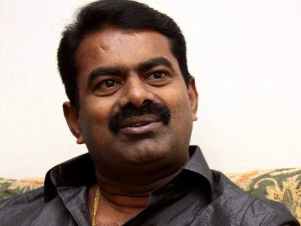 Seeman's statement on Election results