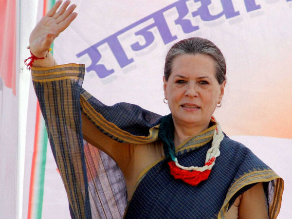Sonia Gandhi wins in Rae Bareli by over 3.52 lakh votes, defeating Ajay Agarwal of BJP