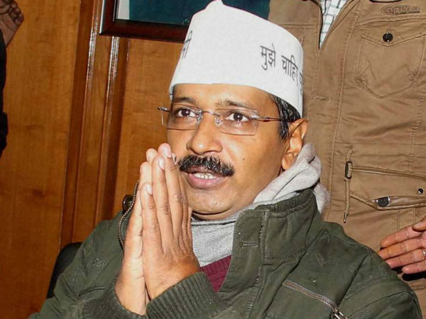 AAP looks at forming government in Delhi with Congress support again