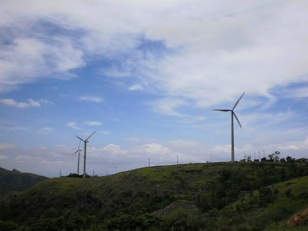Wind energy generation up in TN