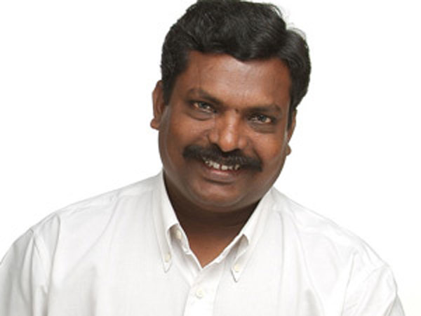 Thiruma also opposes Rajapaksa participation in Modi's ceremony