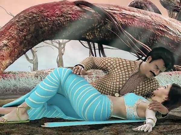 கோச்சடையான் - தி லெஜன்ட் விமர்சனம்