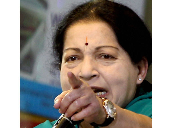 Jaya expels former MP for bringing 'disrepute' to party