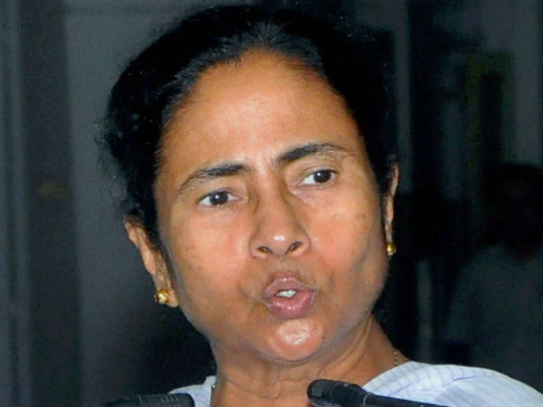 Mamata to send two aides to Modi swearing in