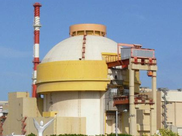 Nuclear liabity: Russians seek risk reinsurance for Kudankulam 3 and 4