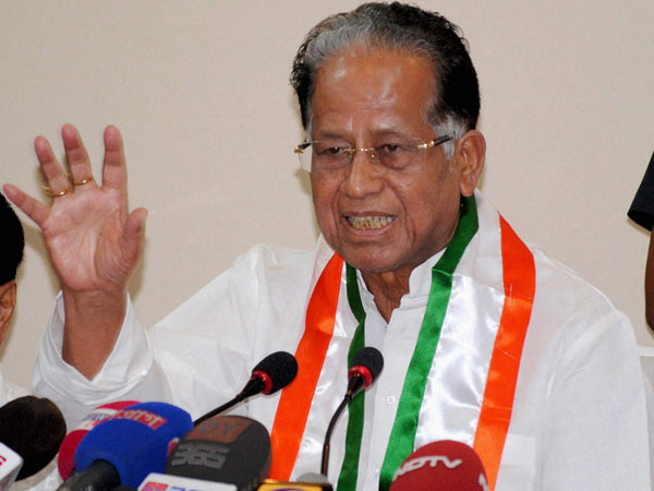 Assam chief minister Tarun Gogoi likely to be replaced?