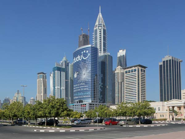 Seven Indians raid office in UAE over denial of salaries