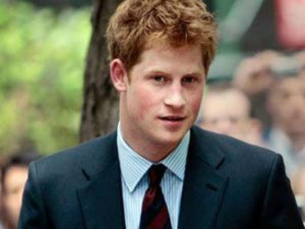 Prince Harry scheduled to receive $17 million inheritance left by mother Diana