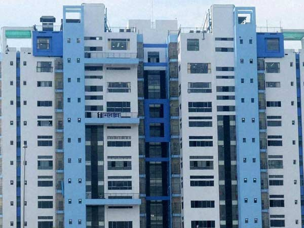 CMDA begins checks on high-rises