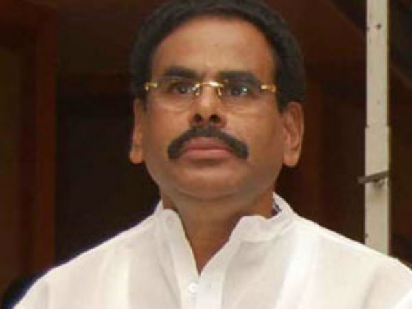 Natarajan Arrested on Karate Master's Cheating Complaint