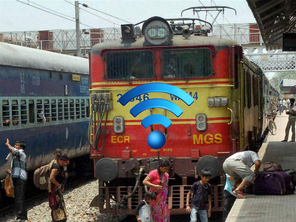 14 TN railway stations will get Wi-fi