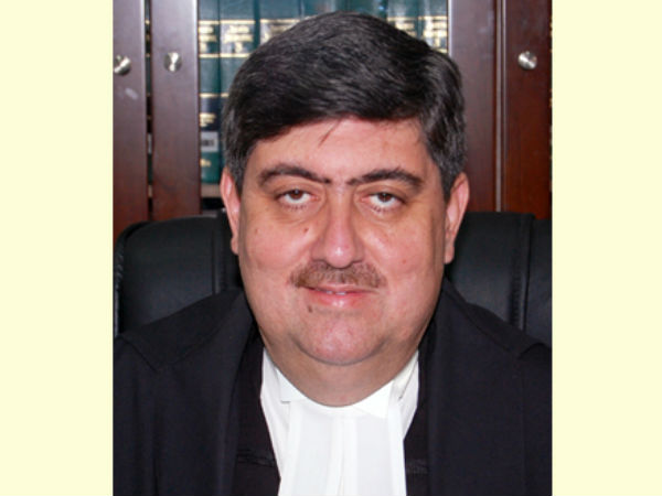 Justice Sanjay Kishan Kaul to be new Chief Justice of Madras high court