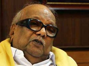 Jayalalitha IT case Karunanidhi urges Central government
