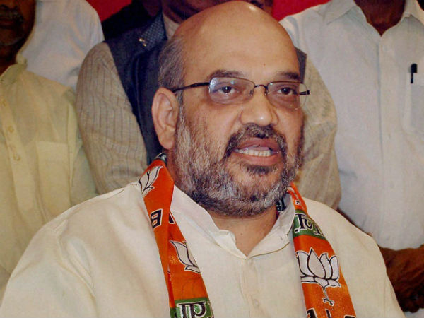 Amit Shah snubs advocates of solo fight in Maharashtra Assembly poll