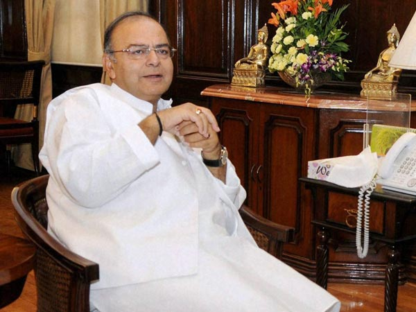 Tax proceedings against Swiss account holders: Jaitley