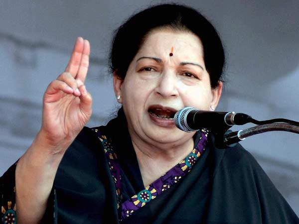 Mullai Periyaru water raise 142 feet: TN people get victory – Jayalalitha