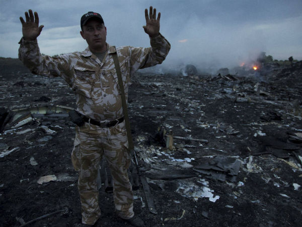 Malaysia Airlines Crash: UN Security Council Sets Urgent Meeting on Ukraine