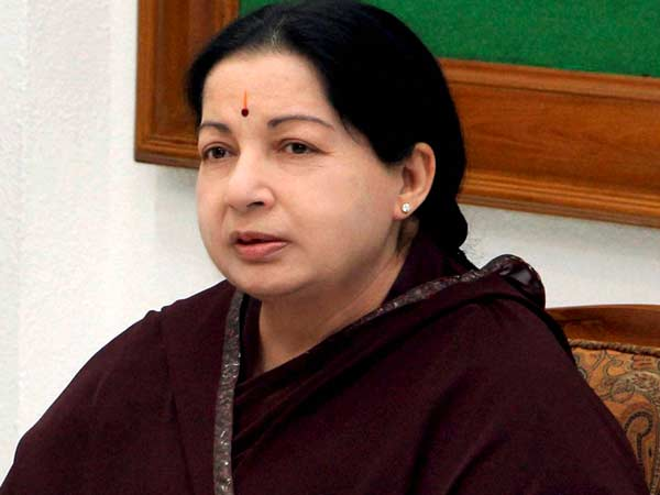 5 Industrial training centers will start up: Jayalalitha