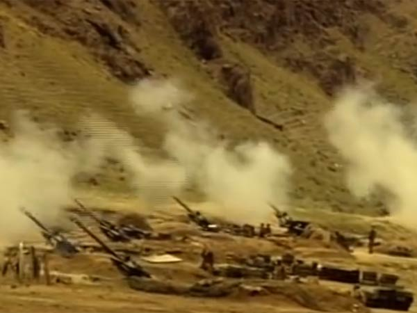kargil war synopsis Geographical location: kargil war took place in kargil district kashmir, its geographical location, and importance are given below read more.