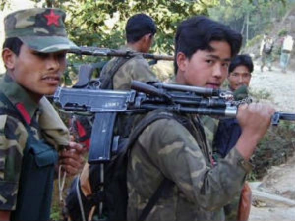 Strength of the Maoist groups is around 8,500: Govt