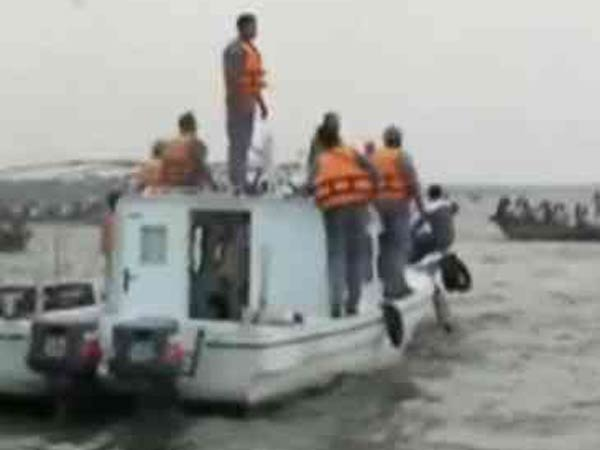 Bangladesh ferry sinks with up to 200 on board: Police