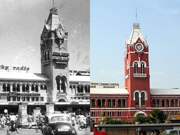 Chennai Celebrates Its 375th Birthday As Madras Day