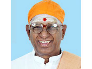 Security should be tightened in all Hindu madams: Rama.Gopalan