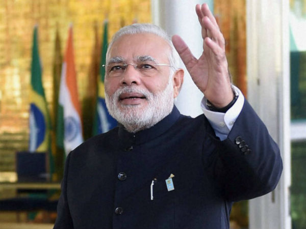 Pakistan disappointed us, says PM Modi on cancellation of FS-level talks