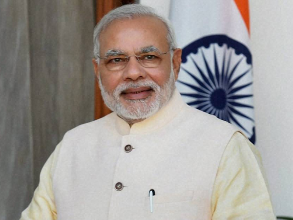 Protests await Narendra Modi during US visit