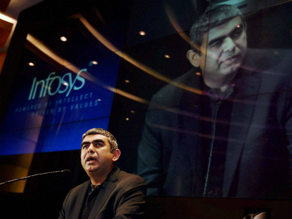 Infosys' New CEO Allows Staff to Use Twitter, Facebook