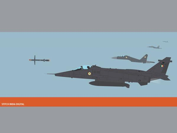OneIndia Special: Sky thriller - When fighter plane Jaguar striker chased Nirbhay missile