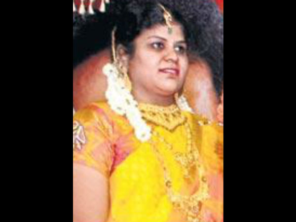 Madurai realtor murder case: Former minister's daughter gets conditional bail