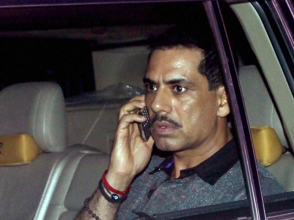BJP fear pushes Robert Vadra to close 4 companies, lands in Rajasthan, Haryana