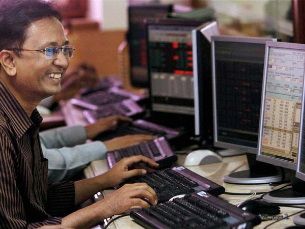 Sensex jumps 159.33 pts to hit lifetime high of 28,027.96; Nifty at new peak of 8,383.05