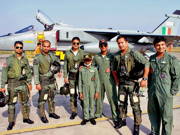OneIndia Special: I will become a real pilot one day, says terminally-ill boy Chandan
