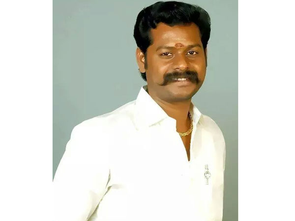 AIADMK functionary hacked to death in Chennai