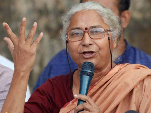 Medha Patkar demands total prohibition in Tamil Nadu