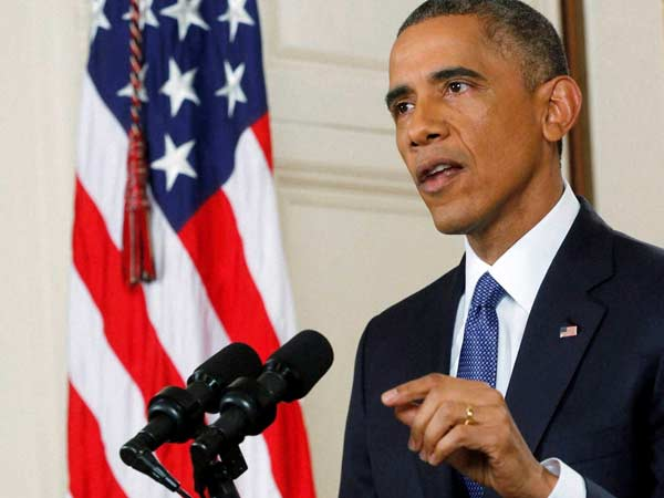 Indians are immense happy with Obama's new Immigration amendments