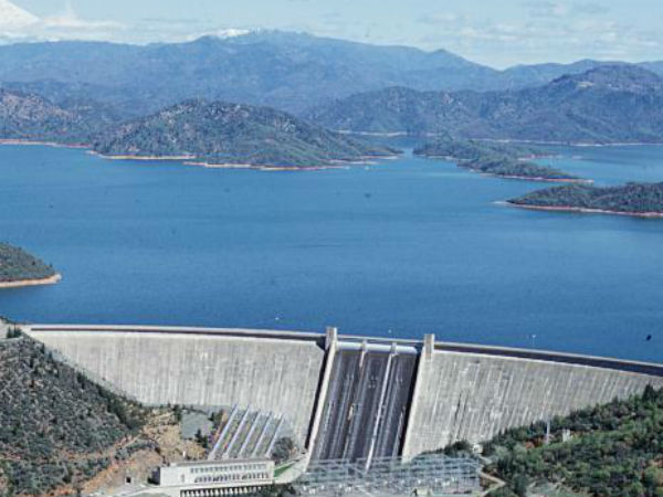 China builds hydroelectric dam on Brahmaputra in Tibet, India fears flash floods