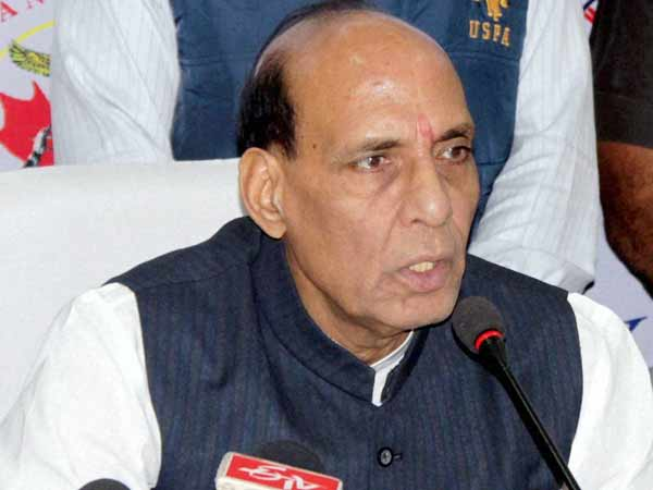 Islamic State a major challenge, some youths are swayed by its ideology: Rajnath Singh