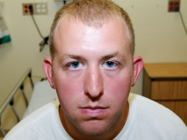 Police Officer Who Shot Teenager in Ferguson Submits Resignation
