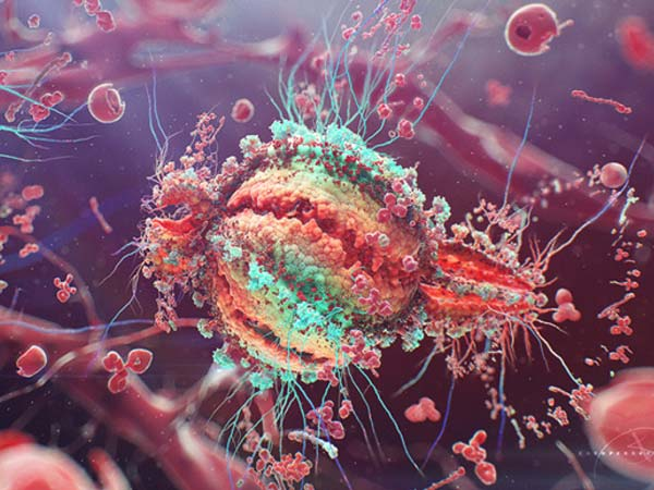 HIV virus losing virility, finds study
