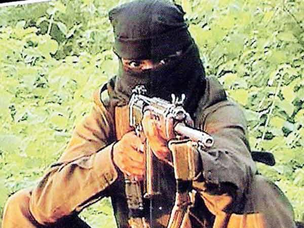 Naxals attacked to lift morale