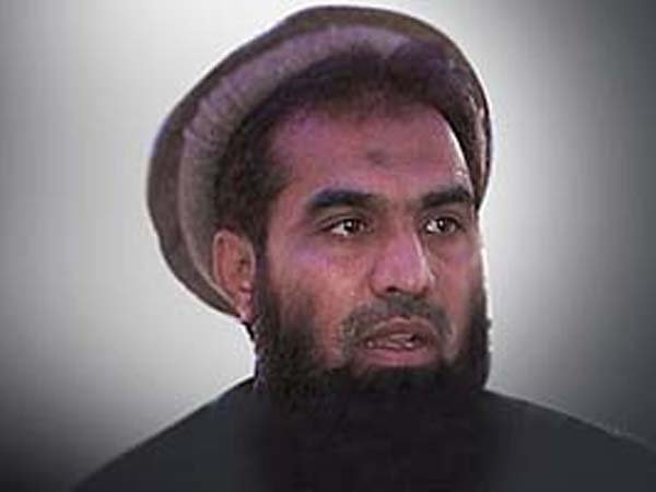 Pakistan's chacha Zaki-ur-Rehman Lakhvi who wanted to bleed India out on bail