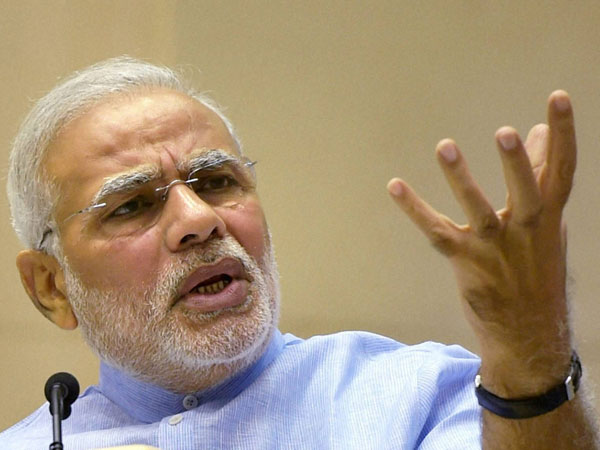 With Niti Aayog, states get a seat in PM Modi's roundtable