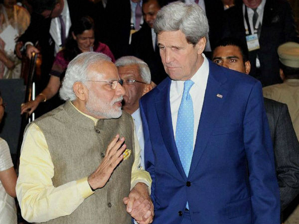 US, India have invested in bilateral relationship: Kerry